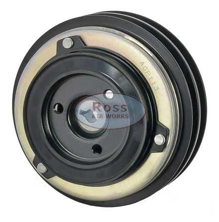Ross Equipment, Inc  - Refrigerant Compressors